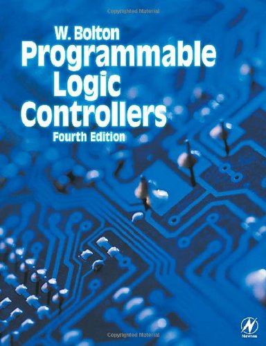 Programmable Logic Controllers  4th 2006 9780750681124 Front Cover