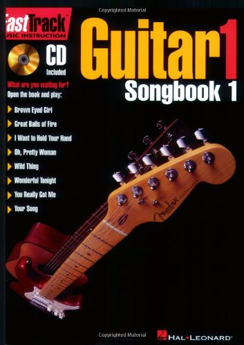 Guitar I Songbook  N/A edition cover