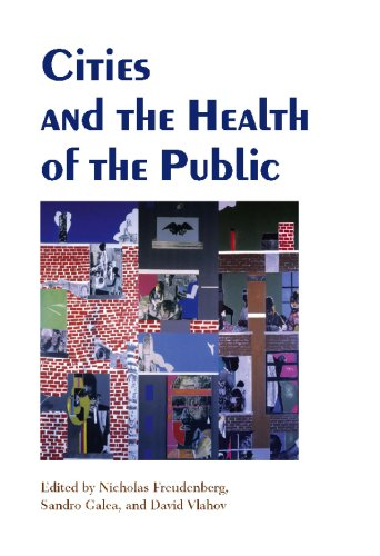 Cities and the Health of the Public   2006 edition cover