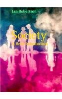Society A Brief Introduction N/A edition cover