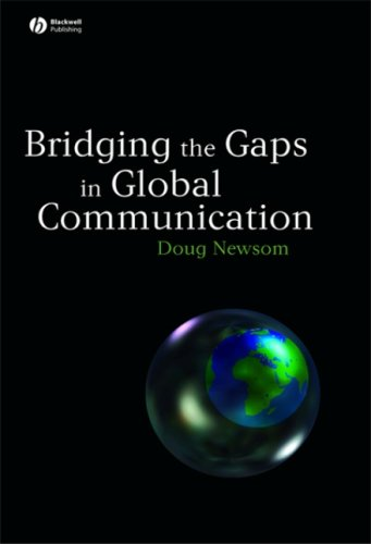 Bridging the Gaps in Global Communication   2006 edition cover