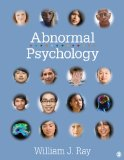 Abnormal Psychology   2015 9781412988124 Front Cover