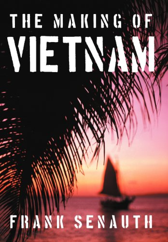 The Making of Vietnam:   2012 edition cover