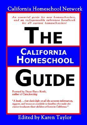 California Home School Guide   2001 9781552127124 Front Cover