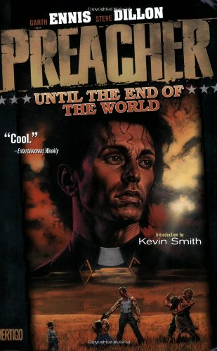 Until the End of the World  2nd (Revised) edition cover