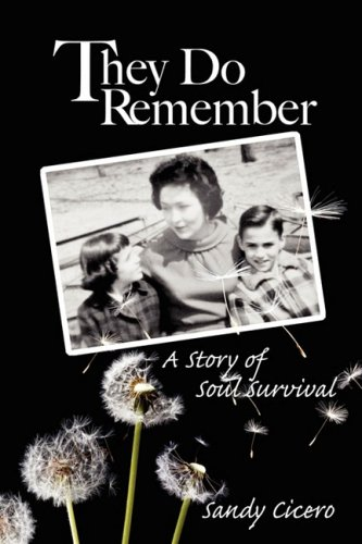 They Do Remember  2008 edition cover