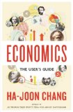 Economics The User's Guide N/A edition cover