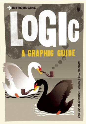Logic A Graphic Guide  2008 edition cover