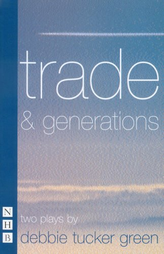 Trade and Generations   2005 edition cover