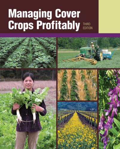 Managing Cover Crops Profitably 3rd 2007 edition cover
