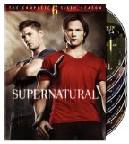 Supernatural: Season 6 System.Collections.Generic.List`1[System.String] artwork