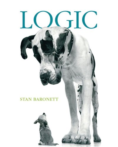 Logic   2008 edition cover