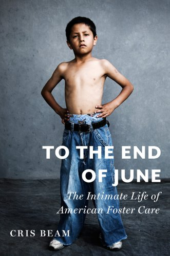 To the End of June The Intimate Life of American Foster Care N/A edition cover