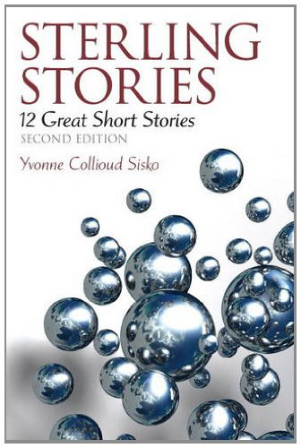 Sterling Stories  2nd 2014 9780205874125 Front Cover