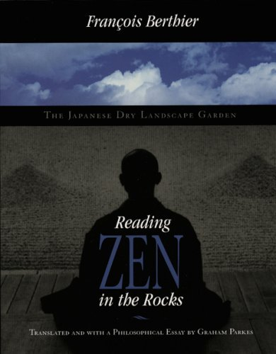 Reading Zen in the Rocks The Japanese Dry Landscape Garden  2005 edition cover