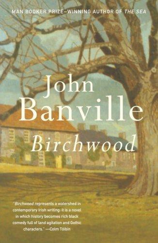 Birchwood  N/A edition cover
