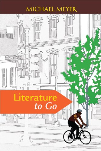 Literature to Go  N/A edition cover