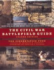 Civil War Battlefield Guide  2nd 1998 edition cover