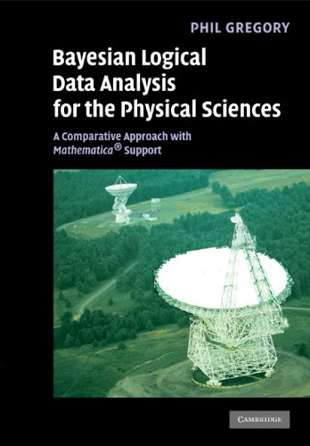 Bayesian Logical Data Analysis for the Physical Sciences A Comparative Approach with Mathematicar Support  2010 edition cover