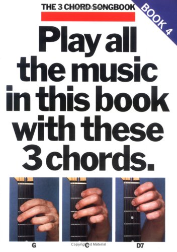 Play All the Music in This Book with These 3 Chords   1983 edition cover