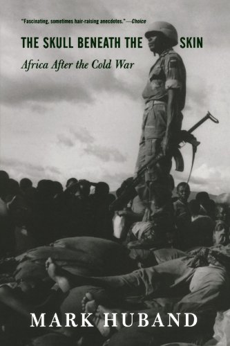 Skull Beneath the Skin Africa after the Cold War  2003 edition cover