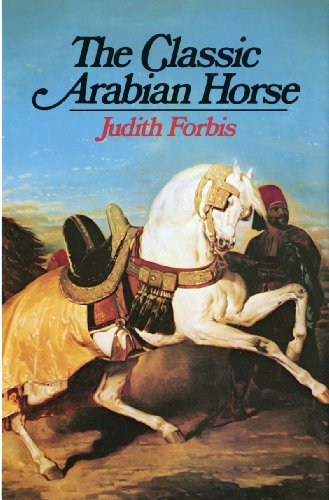 Classic Arabian Horse   1976 9780871406125 Front Cover