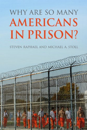 Why Are So Many Americans in Prison?   2013 edition cover