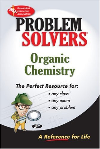 Organic Chemistry   2001 (Revised) edition cover
