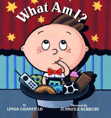 What Am I?   2007 9780887768125 Front Cover
