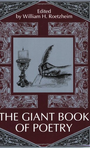 Giant Book of Poetry   2006 9780976800125 Front Cover