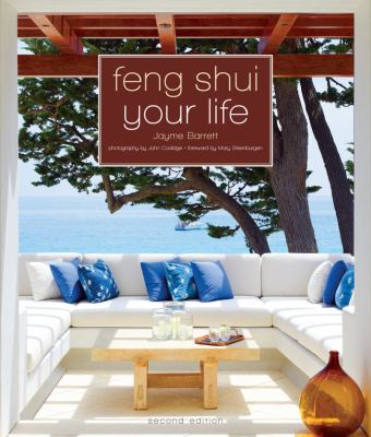 Feng Shui Your Life Second Edition 2nd 2003 edition cover