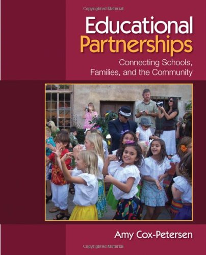 Educational Partnerships Connecting Schools, Families, and the Community  2011 edition cover