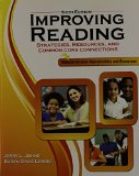 Improving Reading Interventions Strategies and Resources 6th (Revised) edition cover