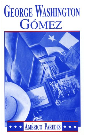George Washington G�mez  N/A edition cover
