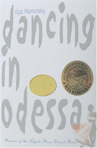 Dancing in Odessa  2nd 2004 edition cover