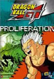 Dragon Ball GT - Proliferation (Vol. 4) System.Collections.Generic.List`1[System.String] artwork