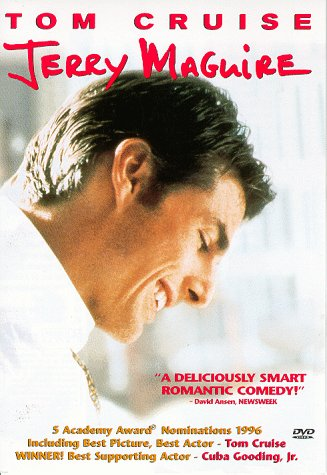 Jerry Maguire System.Collections.Generic.List`1[System.String] artwork