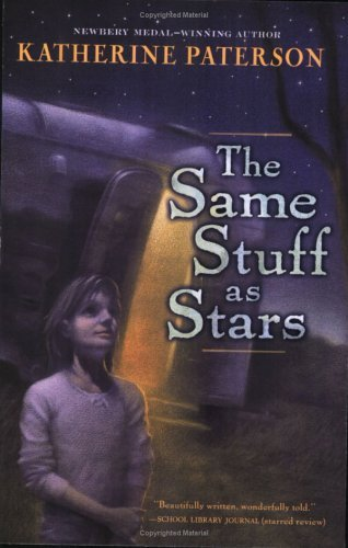 Same Stuff as Stars   2004 (Reprint) 9780060557126 Front Cover