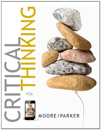 Critical Thinking Connect Plus With Ebook:   2011 edition cover