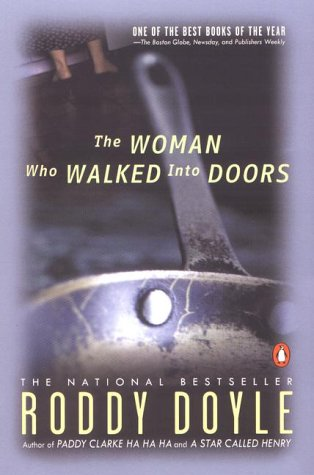 Woman Who Walked into Doors  N/A edition cover
