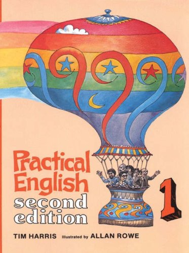 Practical English 1  2nd 1986 (Student Manual, Study Guide, etc.) edition cover