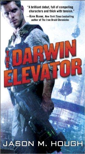 Darwin Elevator  N/A edition cover