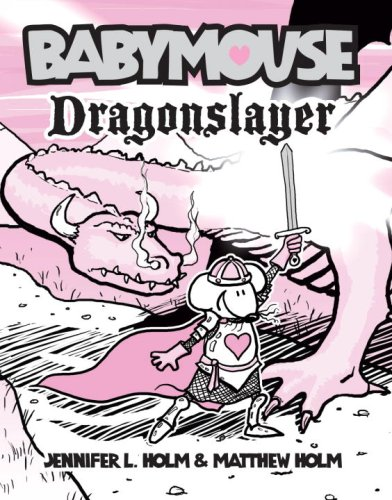 Dragonslayer   2009 edition cover