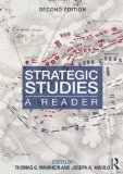 Strategic Studies A Reader 2nd 2014 (Revised) edition cover