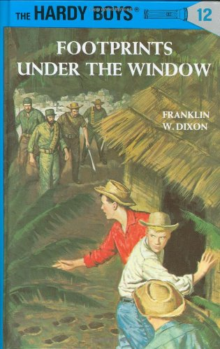 Footprints under the Window   1993 edition cover