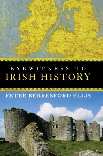 Eyewitness to Irish History   2004 edition cover
