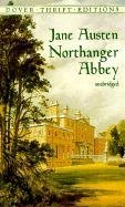 Northanger Abbey   2000 (Unabridged) edition cover