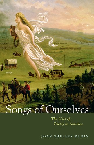 Songs of Ourselves The Uses of Poetry in America  2007 edition cover