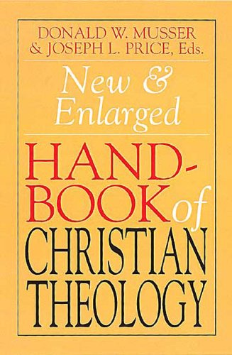 New Handbook of Christian Theology   2003 (Enlarged) edition cover