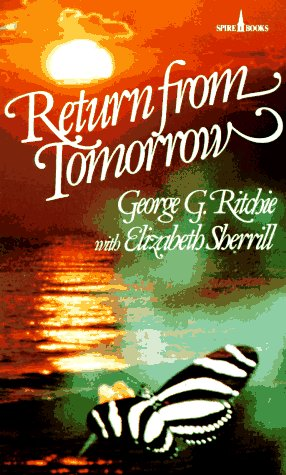 Return from Tomorrow  N/A edition cover